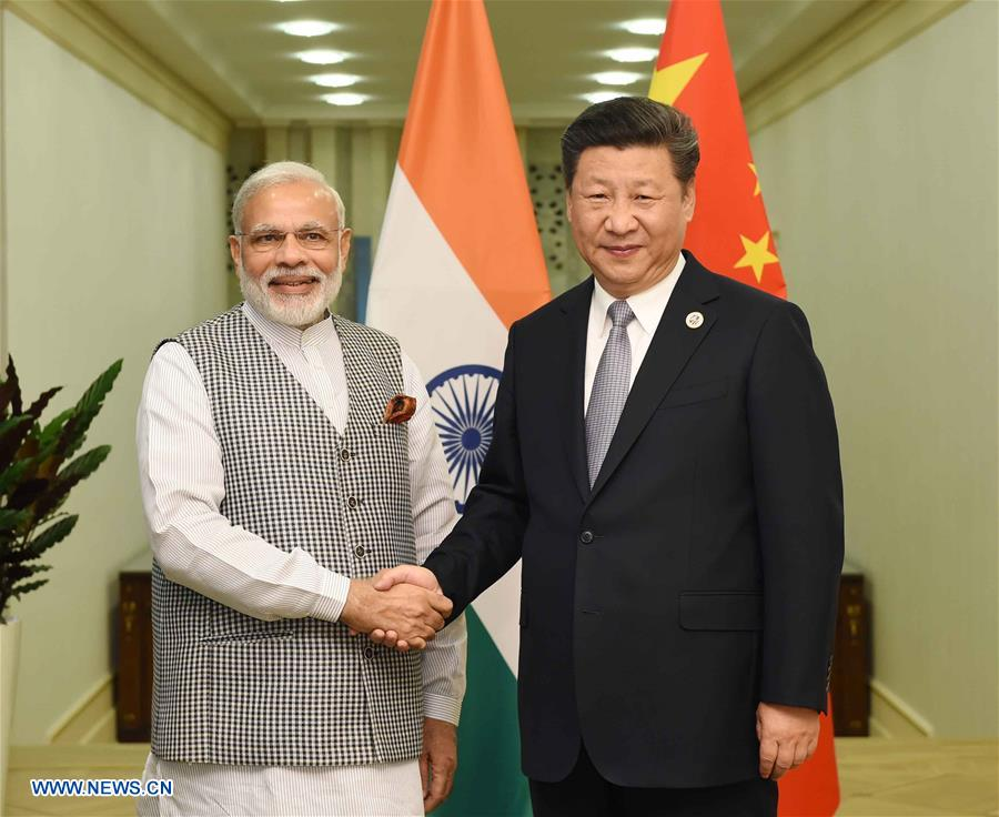President Xi will hold informal meeting with Indian PM Modi in Wuhan