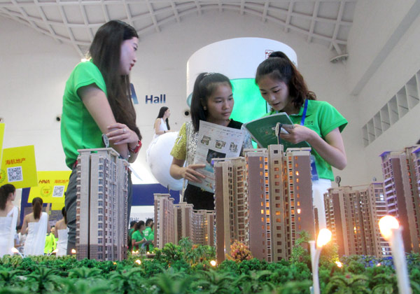 Hainan places tougher restrictions on property purchases