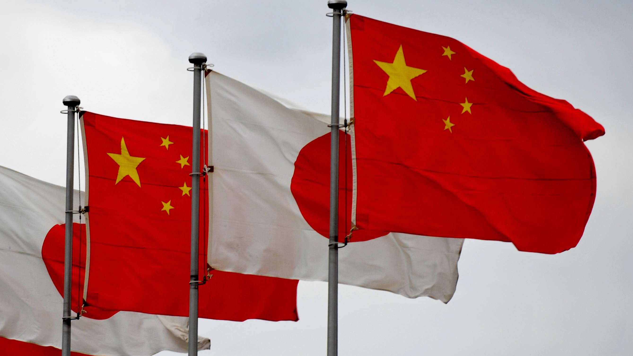 China, Japan to speed up preparations for air and maritime contact mechanism