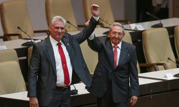 What to expect with Cuba's new generation