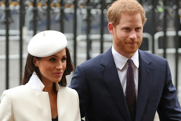 Intricate etiquette: A guide to the royal wedding