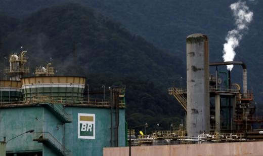 Petrobras-CNPC weigh oil deal