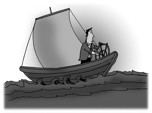 Opinion: China at start of new economic 'revolution'