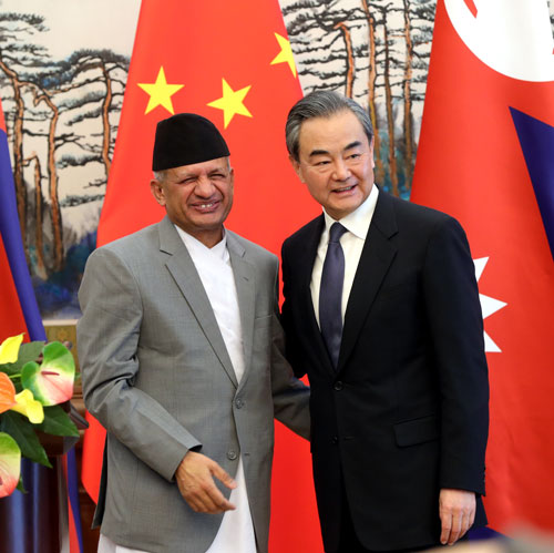 Experts urge India to join trilateral cooperation with Nepal