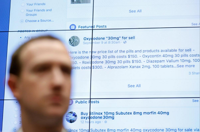 Facebook says users must accept targeted ads even under new EU law