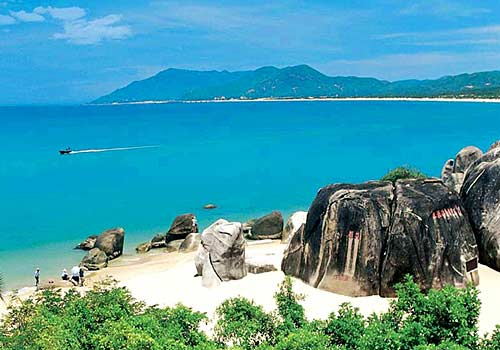 Tourists from 59 countries to enjoy visa-free entrance to Hainan from May