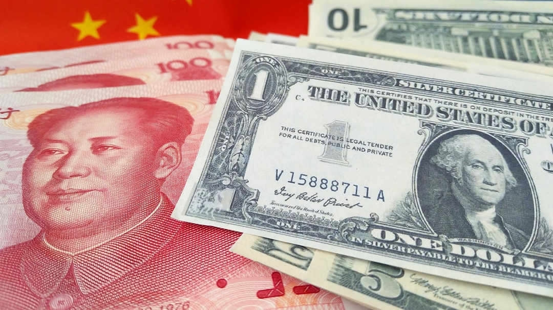 China holdings of US Treasuries rise in Feb