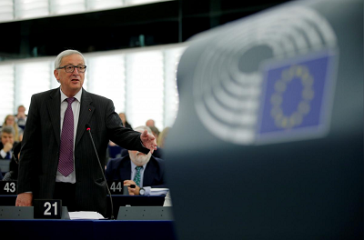 EU's Juncker: West Balkans need EU perspective to prevent risk of new wars