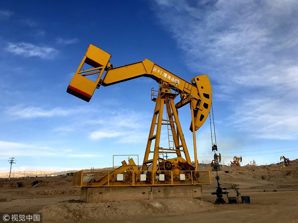 Five oil and gas fields with 100 million tons of storage found in Qinghai