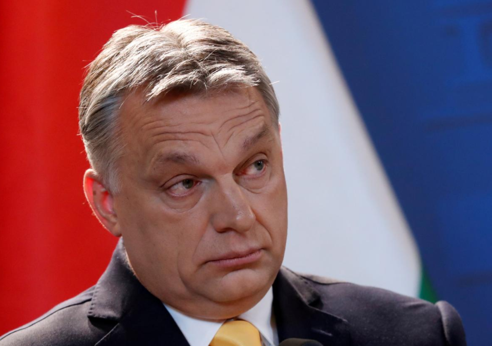 Hungary says EU's 'irresponsible' migrant policy poses threat to Jews