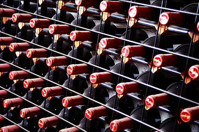 Aussie wine exports up