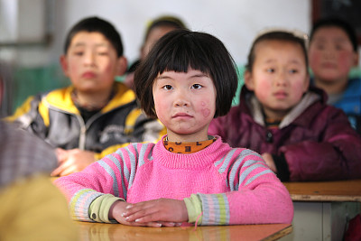 Sichuan tackles poverty
