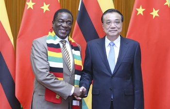 China's transformation through reform, opening-up gives Africa hope