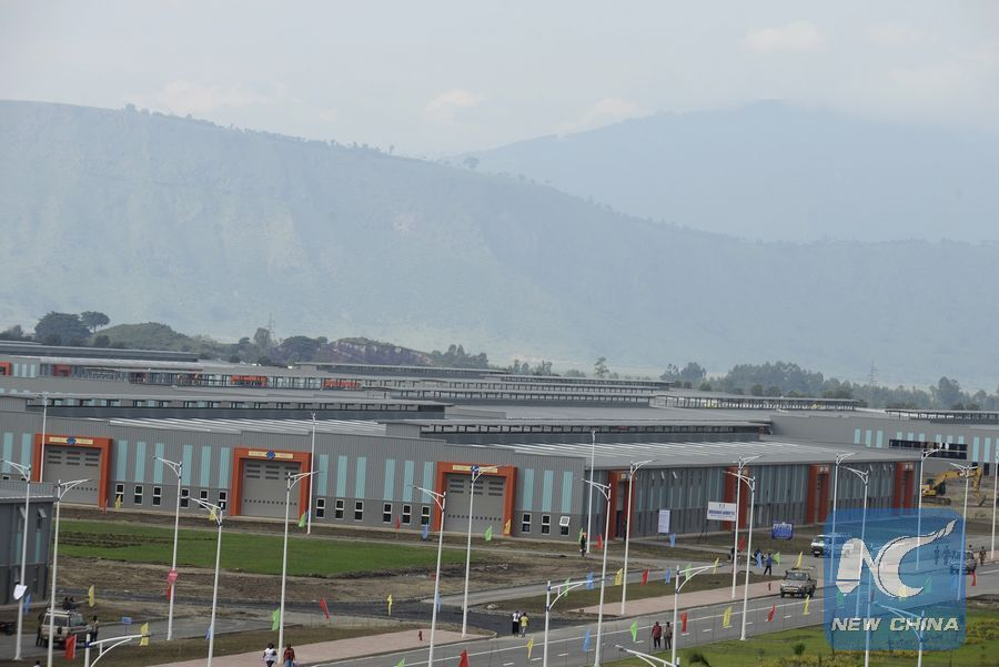 Ethiopia to commission Chinese-built pharmaceutical industrial park in June