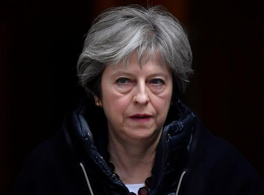 British expert fears UK may be dragged into deeper conflict after Syria strikes