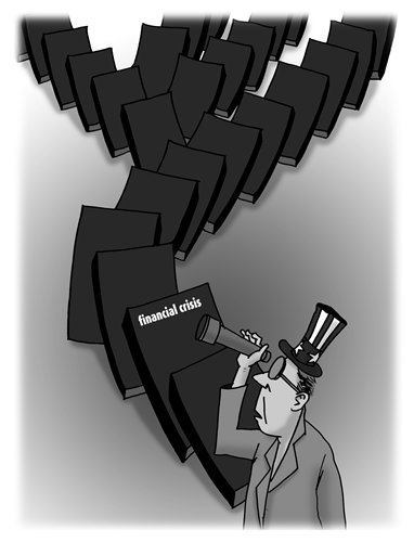 Will US be able to deal with next financial crisis?