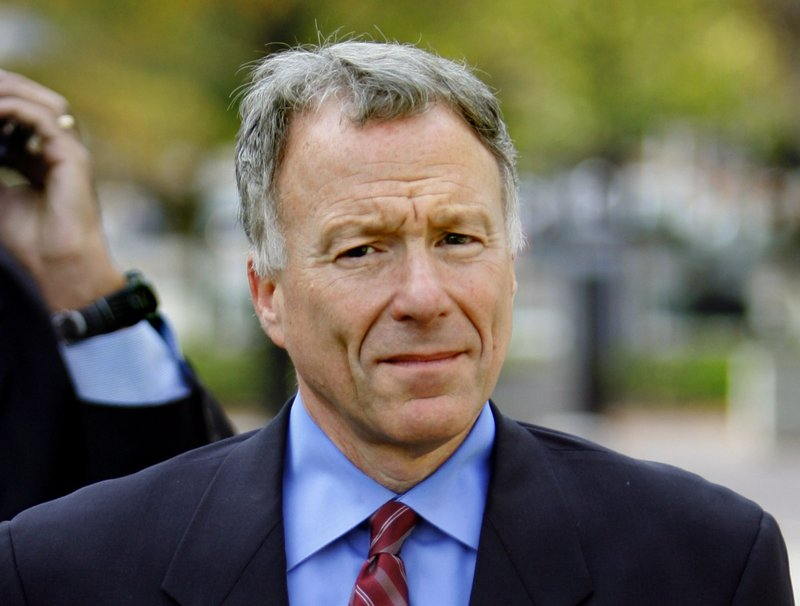 Trump pardons Scooter Libby, says he was 'treated unfairly'