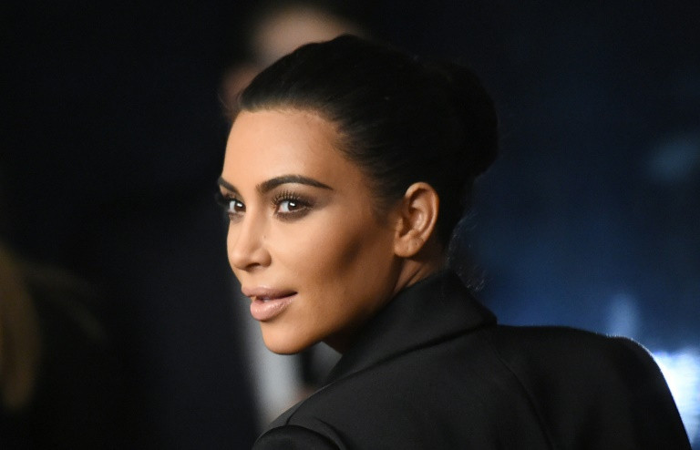 Suspect charged in France over Kardashian gunpoint robbery