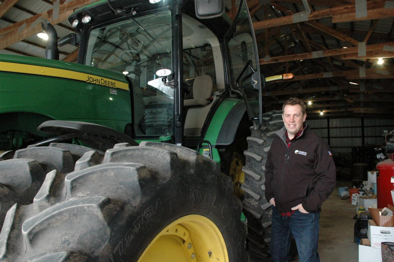 Image result for illinois farmer reuters