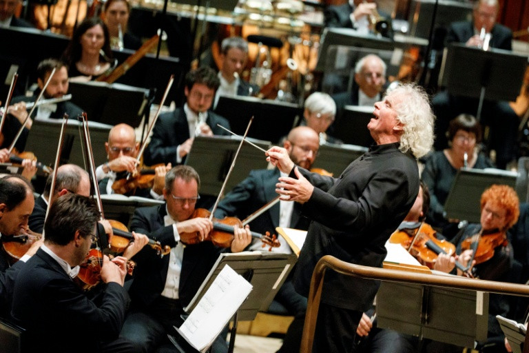 In first, London Symphony ties up with California academy