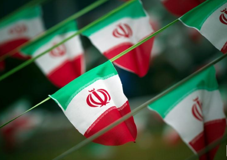 EU extends rights sanctions on Iran, at odds over new measures