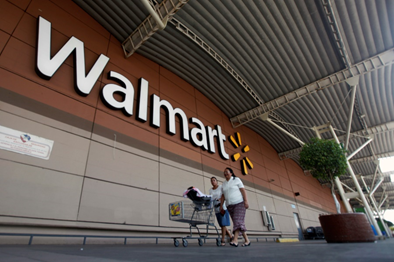 Walmart close to buying majority of India's Flipkart