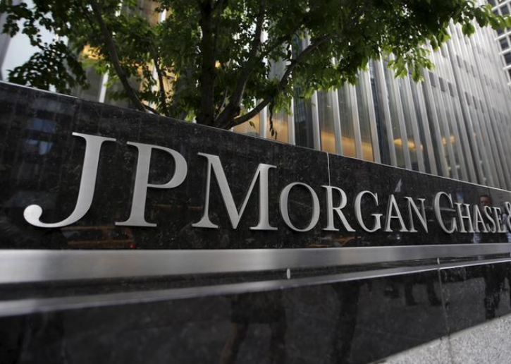 JPMorgan sued over fees for cryptocurrency purchases