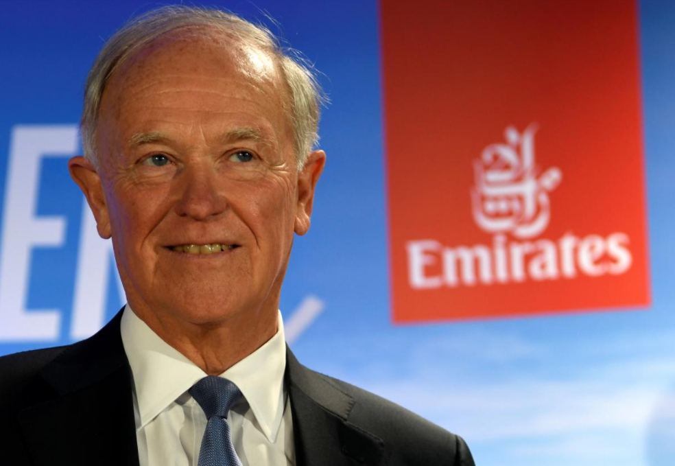 Emirates to exercise Airbus A380 options 'sooner rather than later'