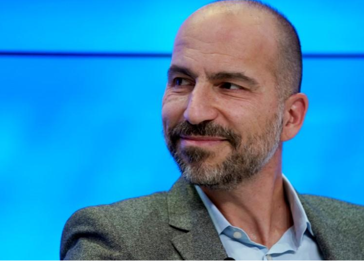 Uber still believes autonomous vehicles have a future, says CEO
