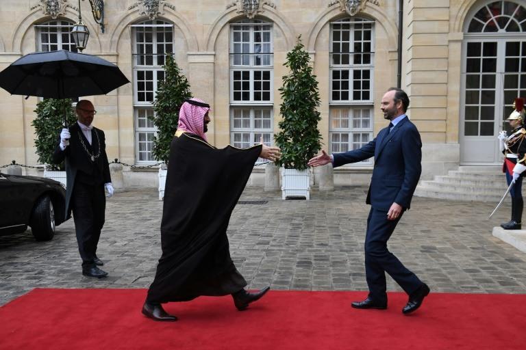 Saudi Arabia seeks French help for music, opera and cinema