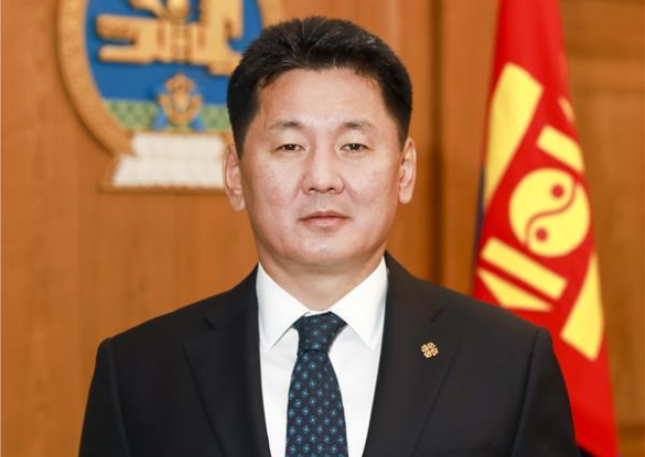 Mongolian PM hails China's role in bilateral ties