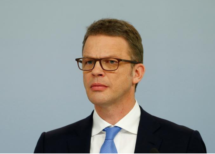 Deutsche Bank picks insider Christian Sewing as new CEO: sources