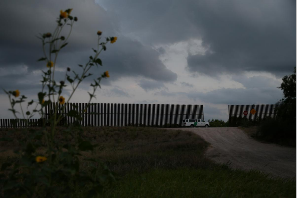 Texas sends 250 National Guard troops to Mexico border