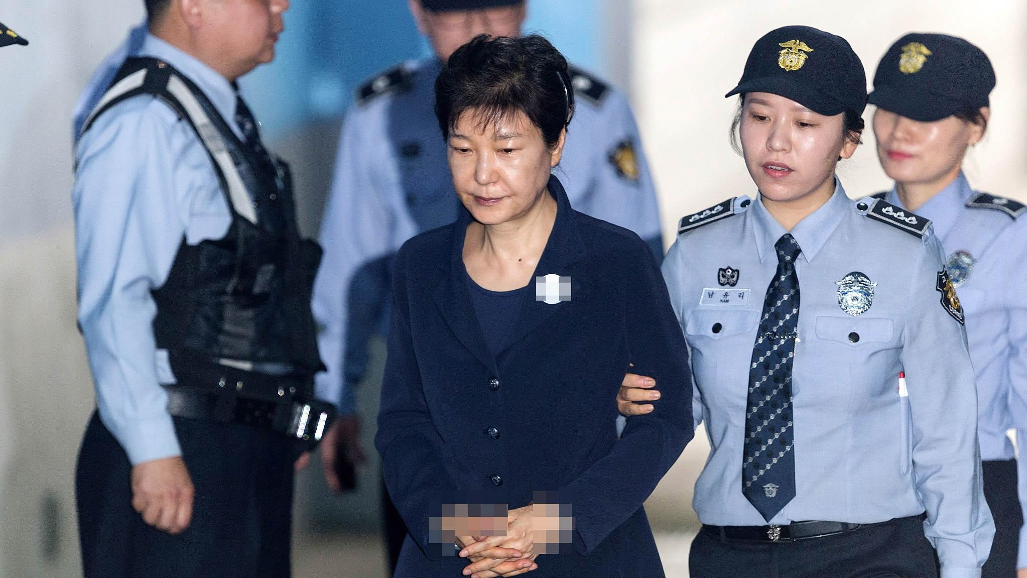 How can South Korea escape its 'corruption curse'?
