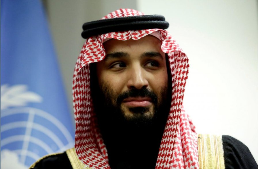 Allies of Saudi crown prince appointed to board of new culture authority