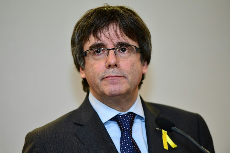 German court refuses to extradite Puigdemont on rebellion charge
