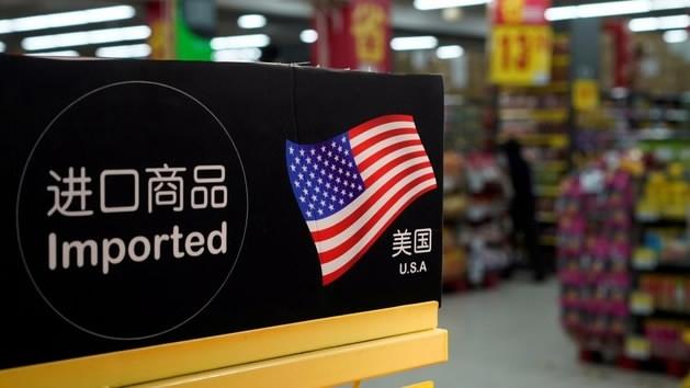 China retaliates against US 'threat' tariffs, files WTO complaint