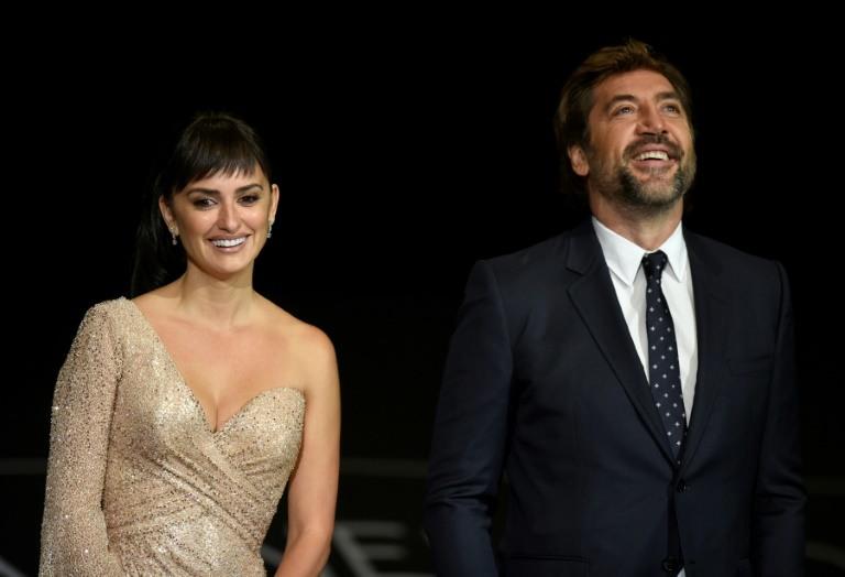 Penelope Cruz and Javier Bardem film to open Cannes film festival