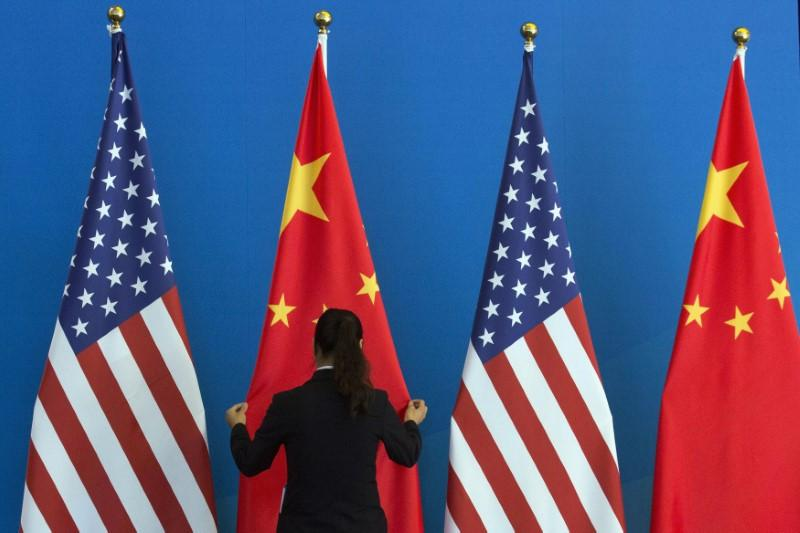 Image result for china us reuters