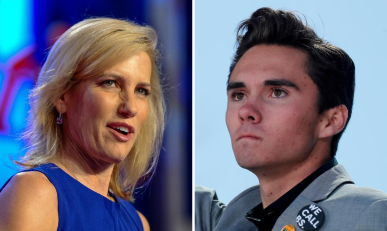 Fox's Ingraham taking vacation as advertisers flee amid controversy