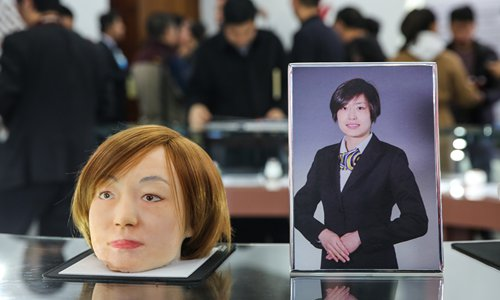 Beijing's funeral parlor uses 3D tech to recreate faces for the deceased