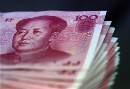 China, Australia renew currency swap deal