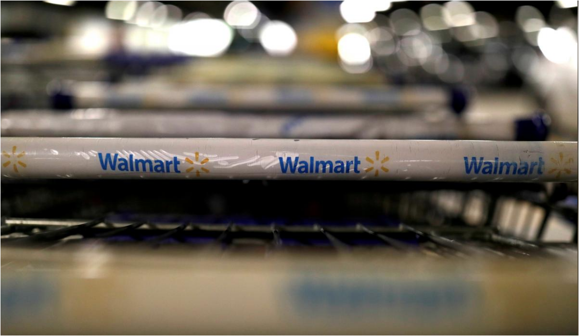 Come for your drugs, leave with more shopping: Walmart's new growth strategy?