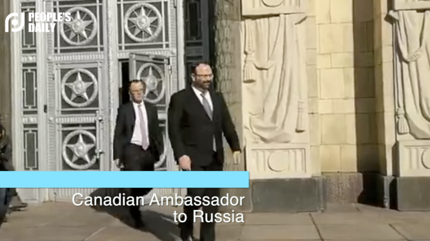 Video | Russia expels diplomats from 23 countries over Skripal spat