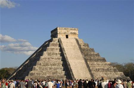 Mexican tourism expert says Chinese market key to diversifying tourism in Mexico