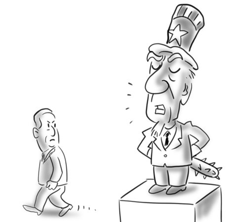 US, ASEAN mutual disappointment grows increasingly obvious