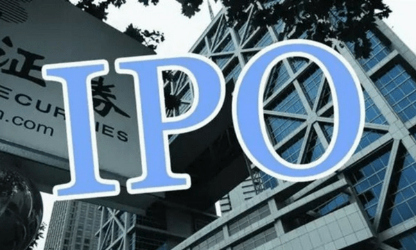 China approves 3 new IPO applications