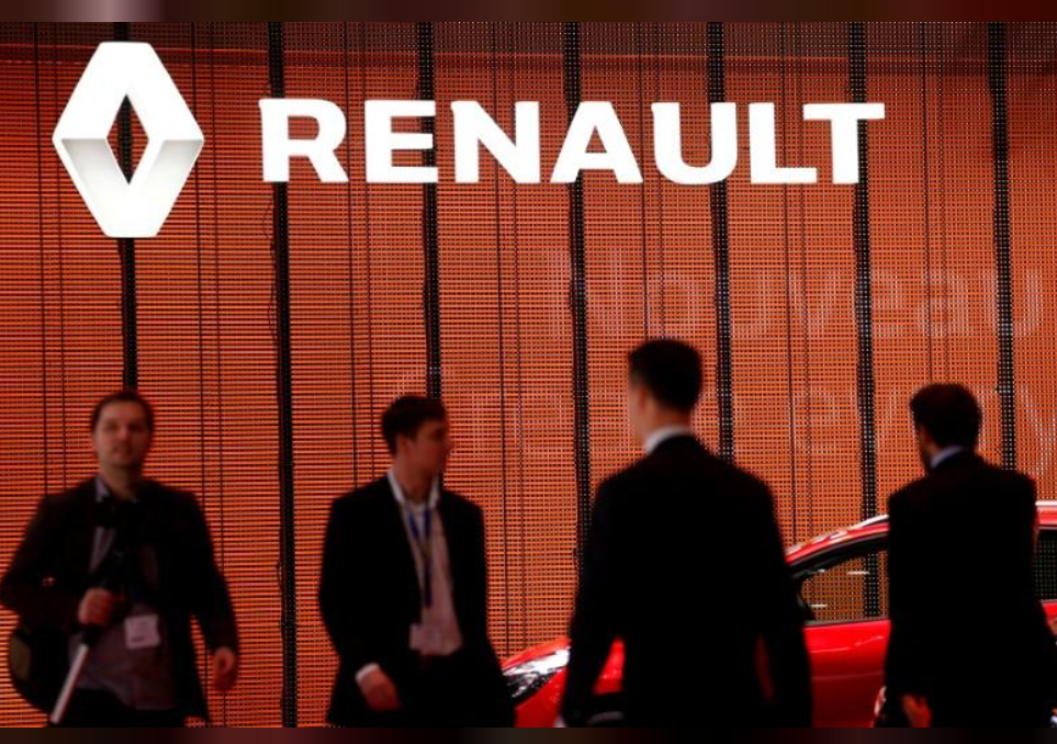 Renault shares jump on new Nissan merger reports