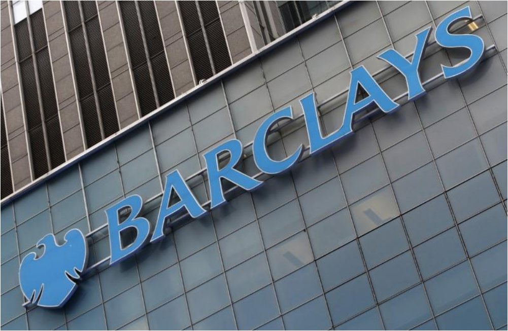 Barclays $2 billion fraud fine resolves major U.S. legal issue