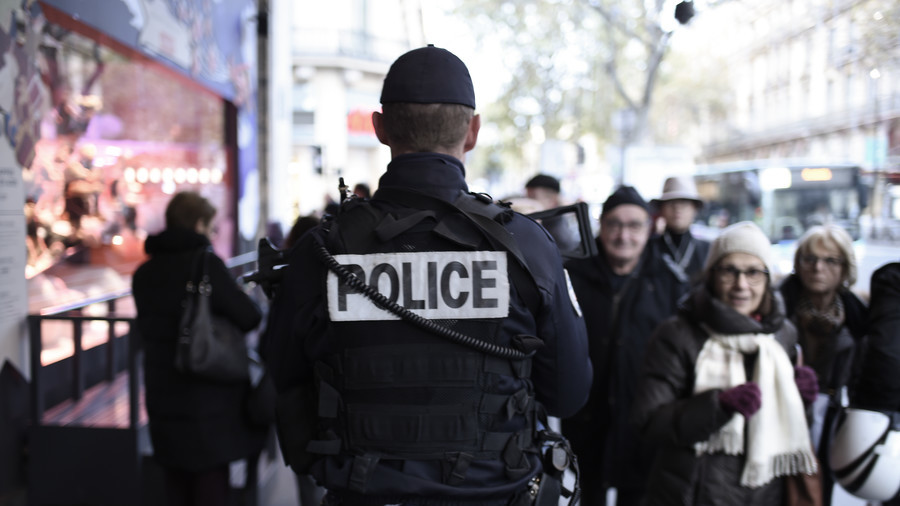 Holocaust survivor's body found charred, stabbed 11 times in Paris apartment